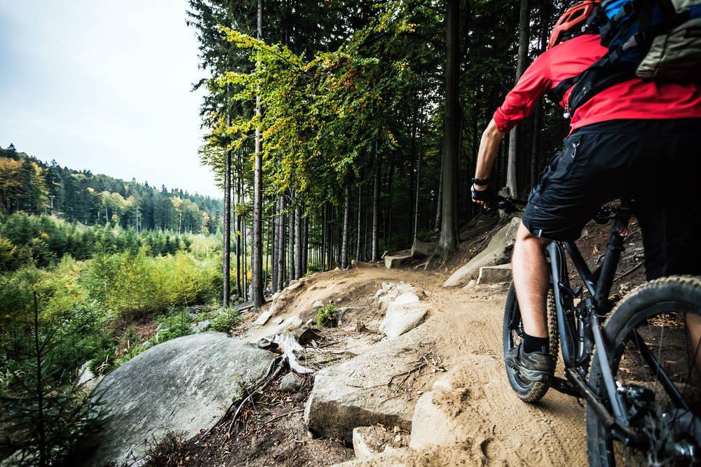 Cuáles son las lesiones más comunes entre los ciclistas