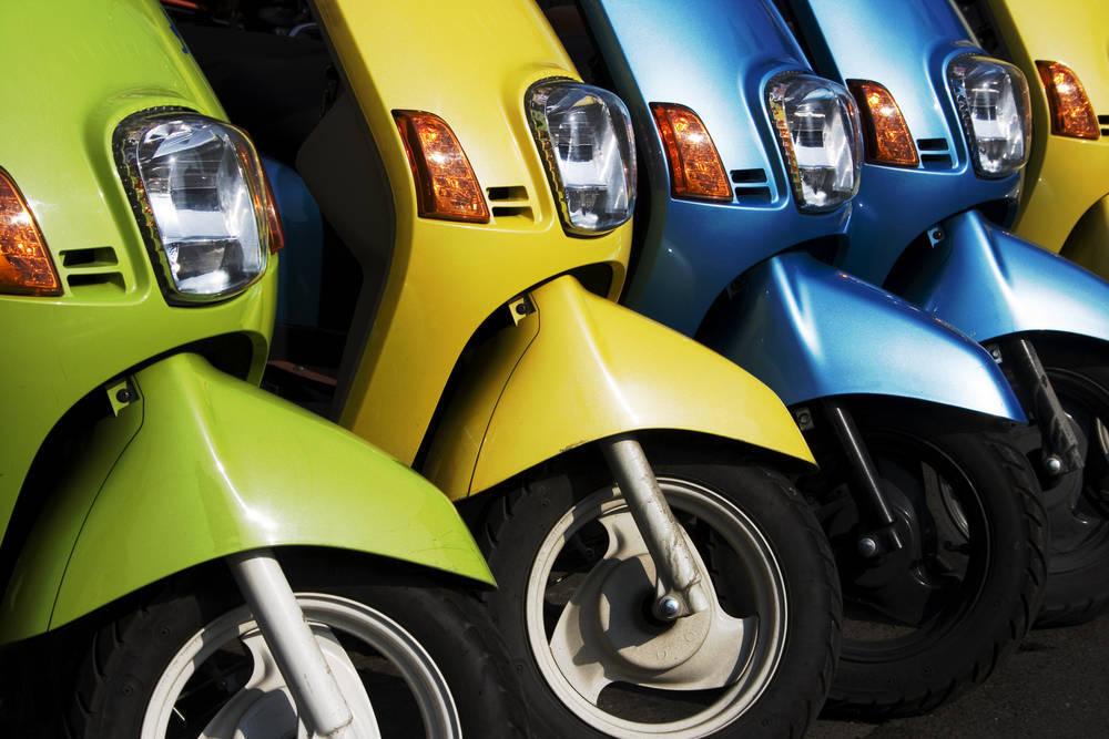 Seguridad vial en ciclomotores