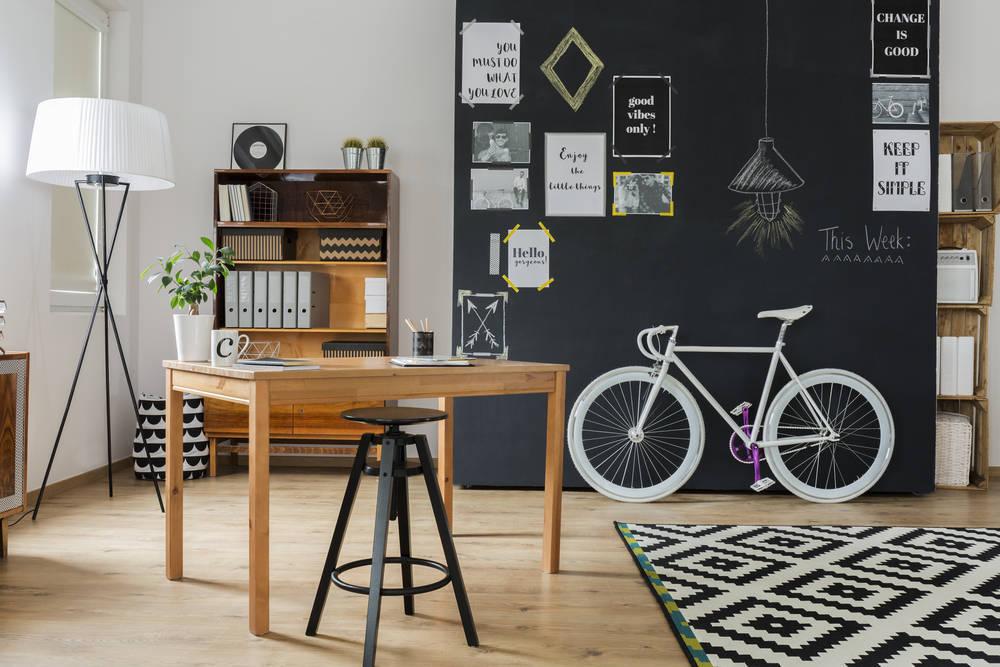 Cómo guardar tu bici si vives en la ciudad