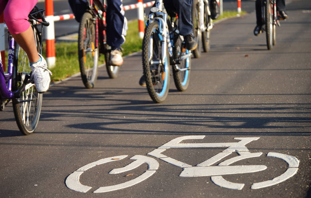 La importancia de la Seguridad Vial en motociclismos y bicicletas
