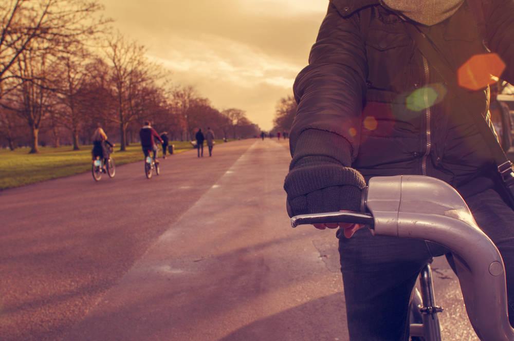 Movilidad Sostenible para luchar contra el Cambio Climático
