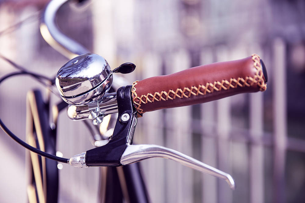 Tuneando mi bicicleta