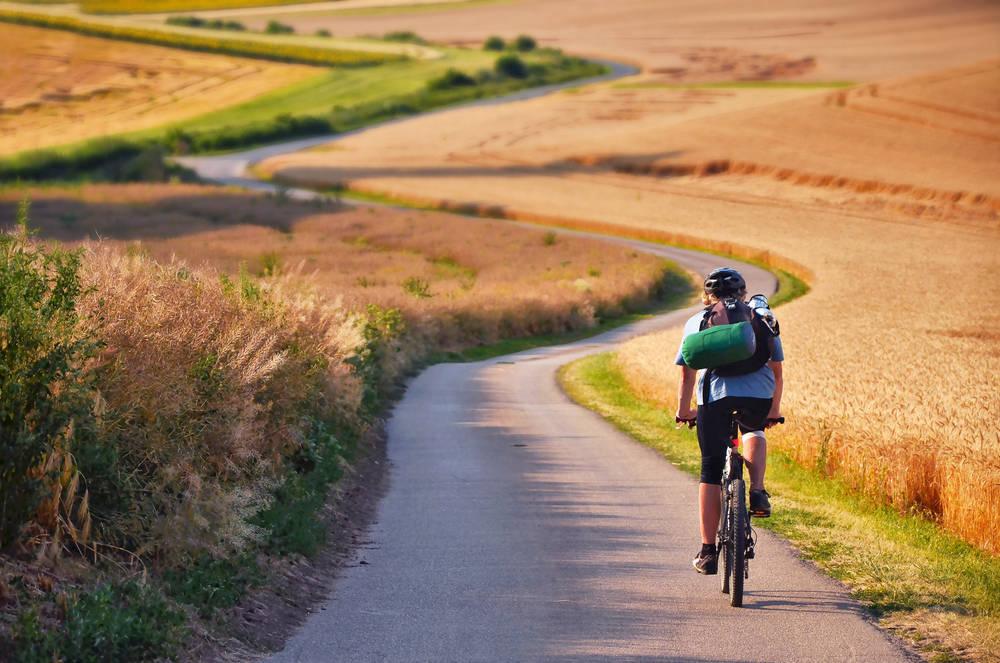 Qué no puede faltar en tu kit para la bicicleta