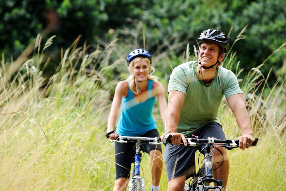 Las Mejores Rutas de Mountain Bike en Denia
