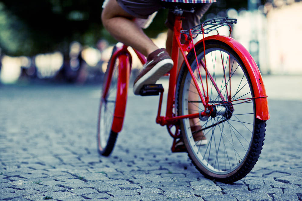¿Sabes que el uso continuado de la bicicleta podría afectar a la producción de semen?