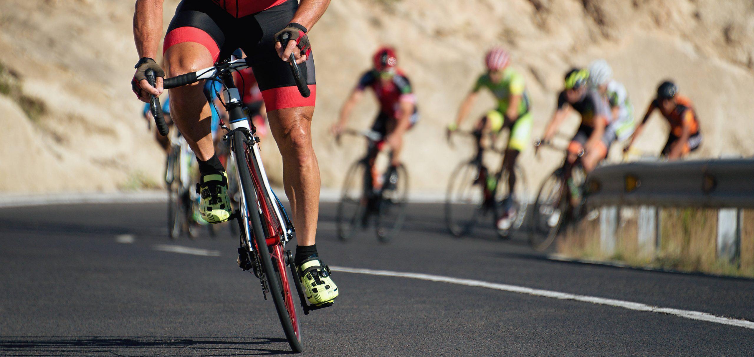 Las lesiones, principal mal a evitar con la práctica del ciclismo