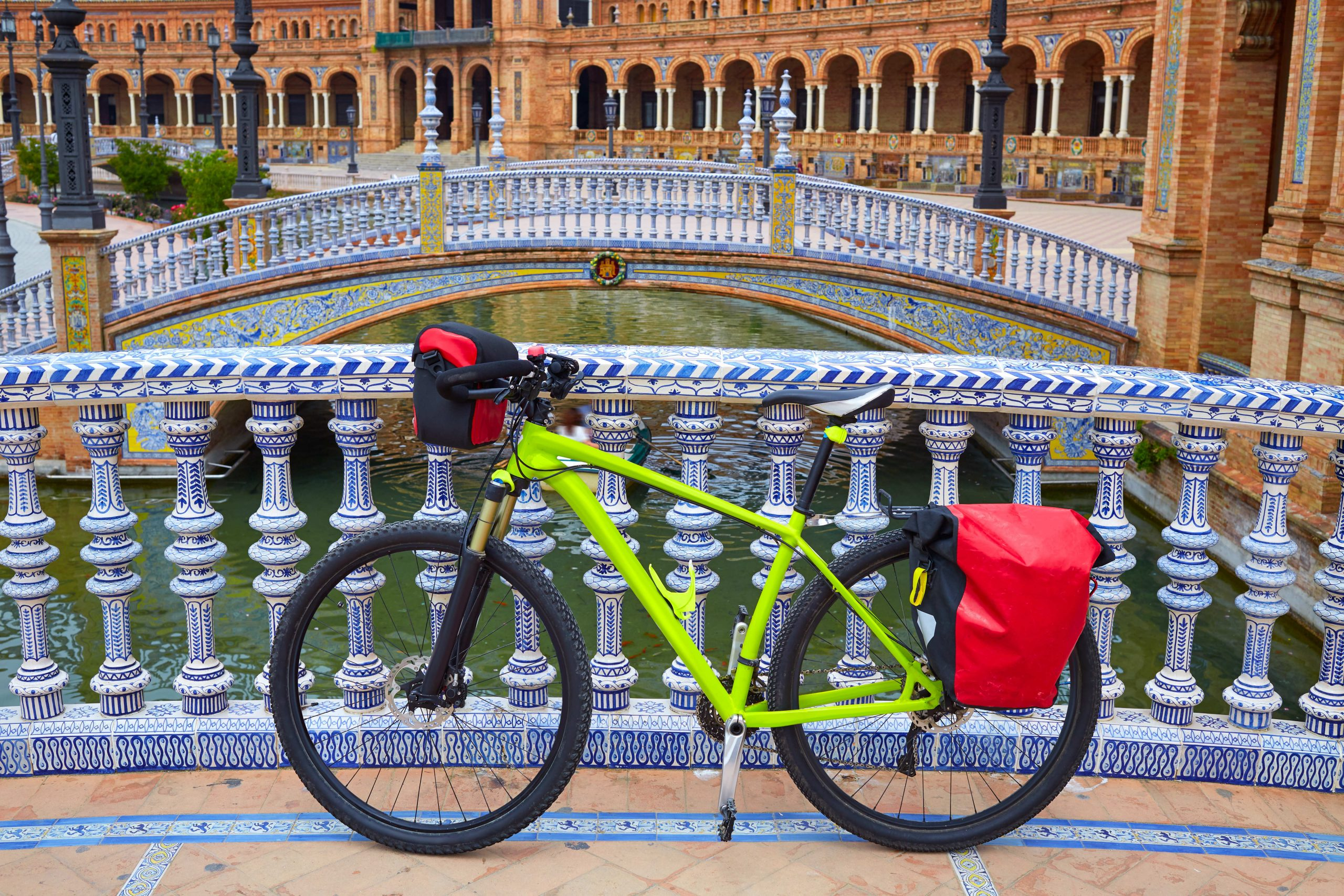 El ciclismo, uno de los deportes estrella de Sevilla