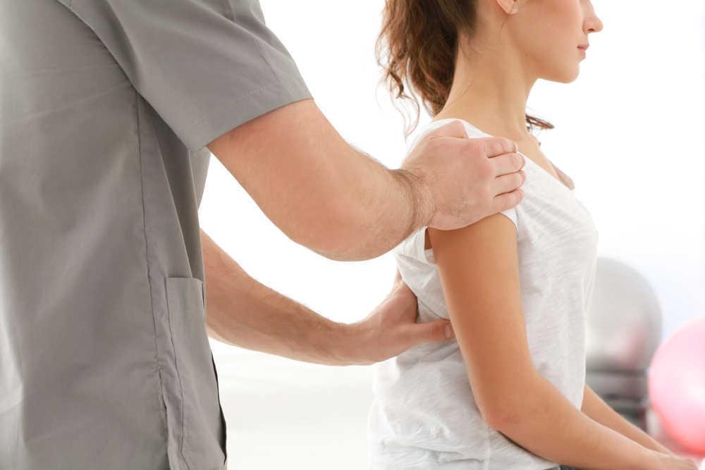¿Fisioterapeuta o osteópata?