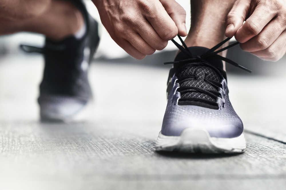 Cada deporte se debe practicar con la zapatilla más adecuada
