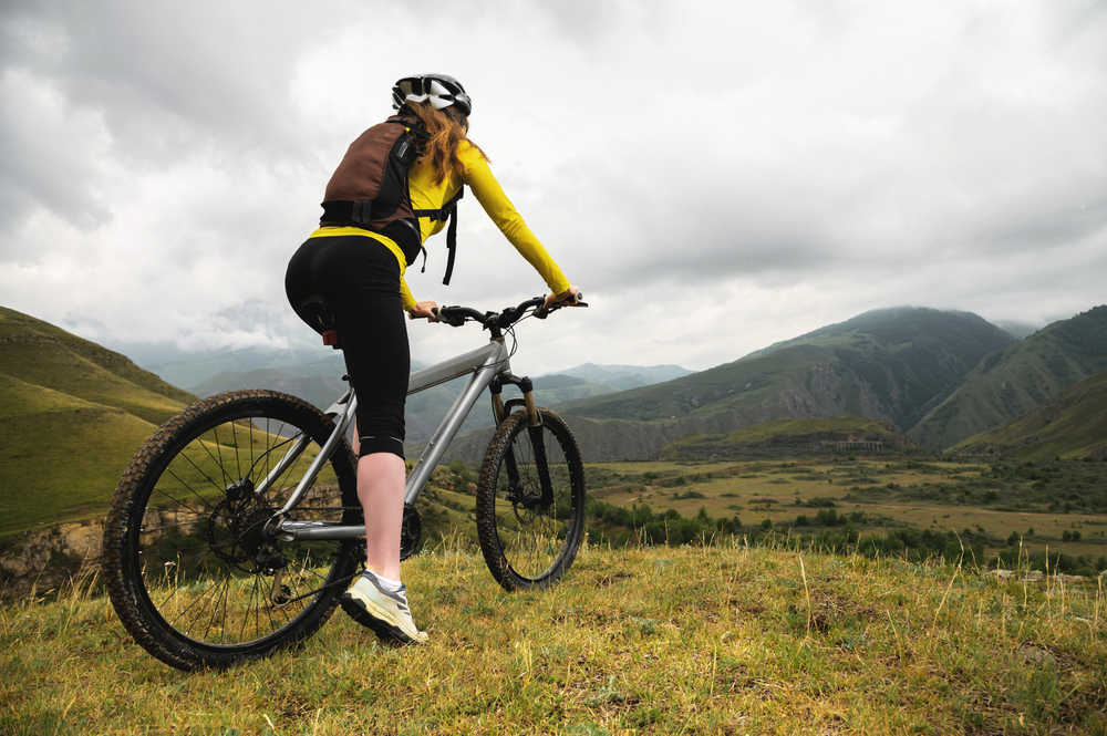 ¿Cómo elegir bicicleta de montaña?